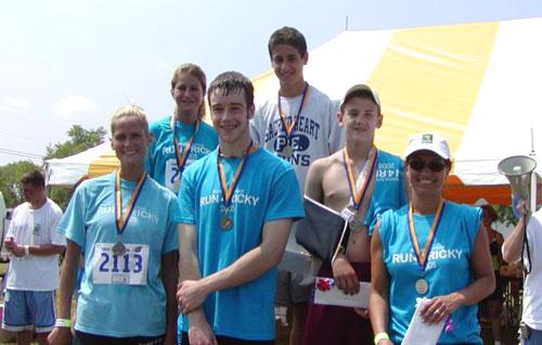 2005 Winners!