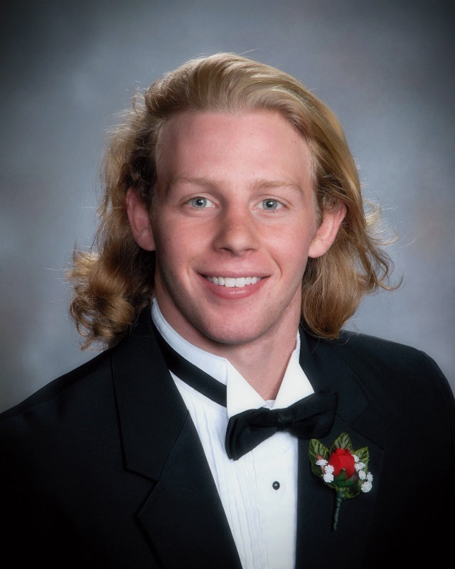 Outstanding Wrestler Scholarship- Jake Maxwell  $5,000